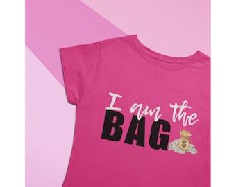 I am the Bag Tshirt