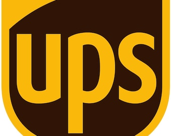 UPS shipping for EUROPE