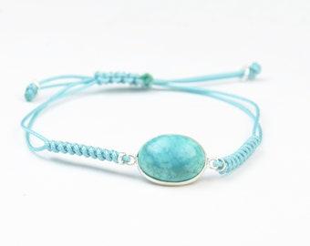 SALE- Turquoise bracelet.Thread Bracelet, Friendship Bracelet ,Friendship Bracelet,Cord Bracelet