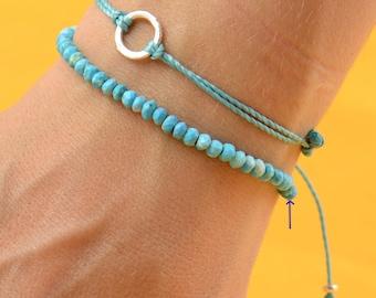 SALE- Turquoise bracelet