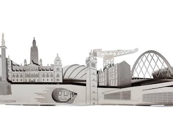 Iconuments Glasgow