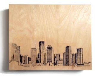 Wood Panel Prints