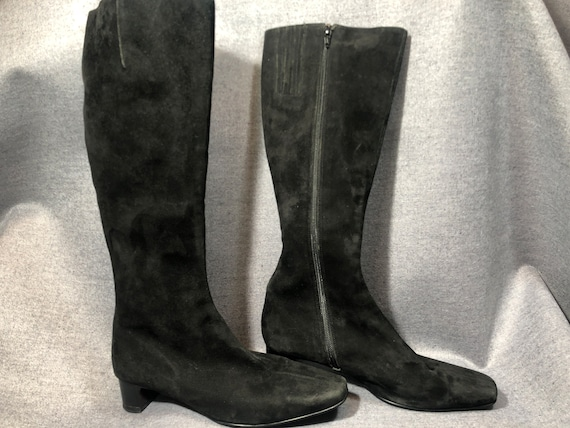 Suede Boots Boden
