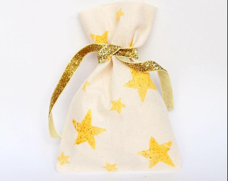 TWINKLE TWINKLE Little STAR Party Favour Bags  Twinkle image 0