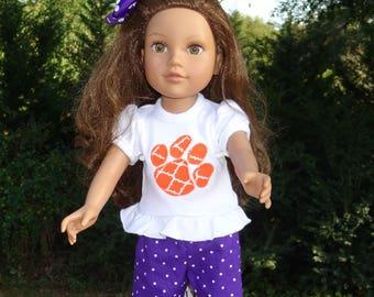 3b03e6b55 Matching girl n doll