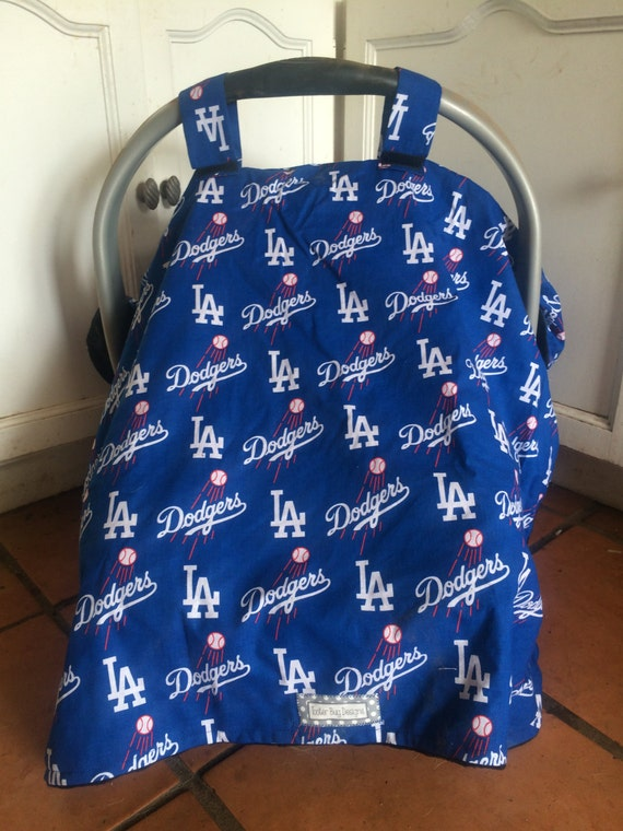 Los Angeles Dodgers Baby Car Seat, Dodgers Baby Car Seat Covers