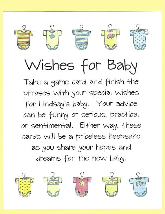Mommy/'s First Baby Shower Game Diaper Hat Keepsake Gag Gift Centerpiece Boy Girl