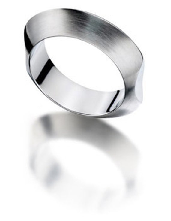 Giarre Man Ring Stainless Steel
