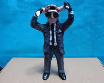 Invisible-Man  Figurine(CM14)*Made To Order*