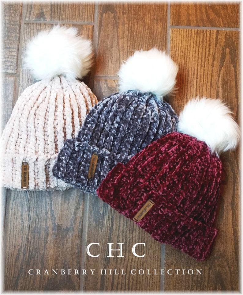 3edbd06e9a9 Fabulous warm cozy and trendy velvety soft bulky crocheted