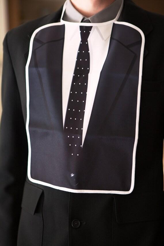 Barneys Awesomeness Bundle: Ducky Tie & Brobib als getragen   Etsy