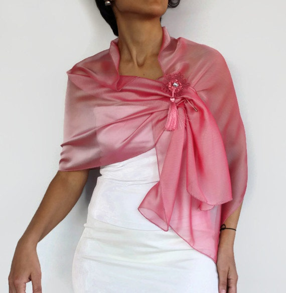 Nouveau Femme Léger Foulard à pois Summer fashion en mousseline de soie Feel Small Neck Wrap