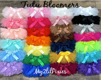 tutus for babies