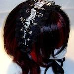 Keep It Together Punk Lolita / Visual Kei Headdress