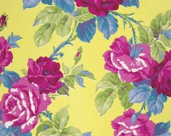 Good Company  by Jennifer Paganelli for Free Spirit Fabrics PWJP092Canary