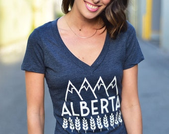 Explore Alberta T-Shirt