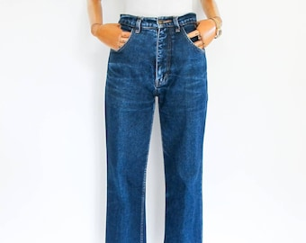0d6755d5b2a VTG YORK high rise straight leg jeans (waist 26