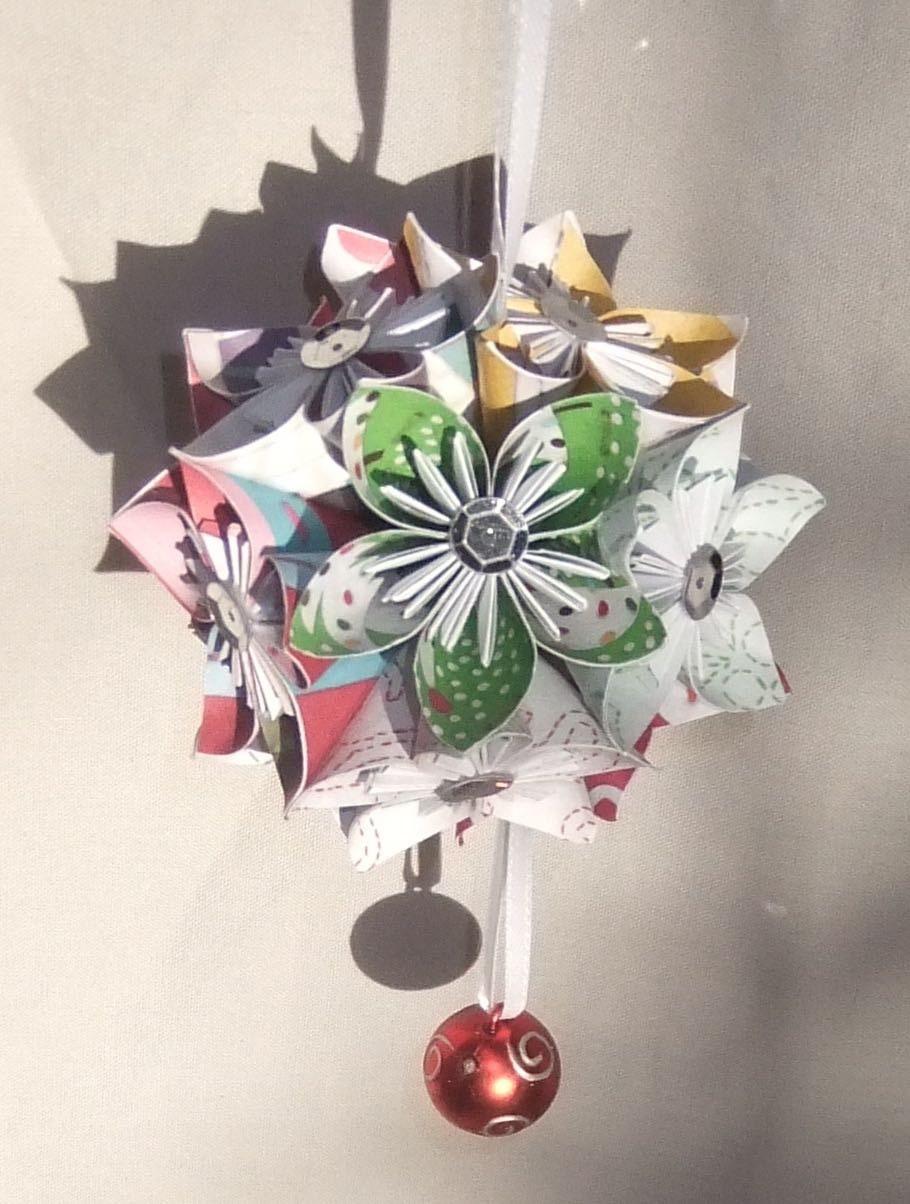 Christmas Tree Ornament Cheerful Small Christmas Etsy