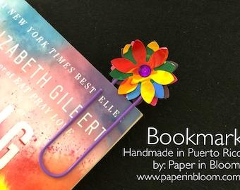 Paper Bloom PR