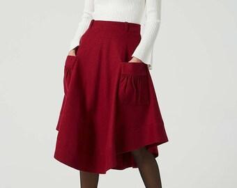 68de46a967930 skirt with pockets