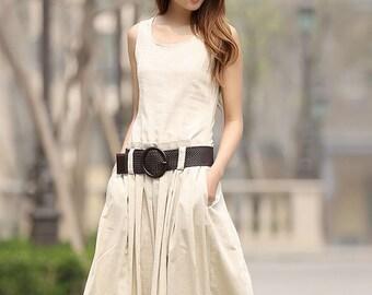 86b990298ff6 Sleeveless dress