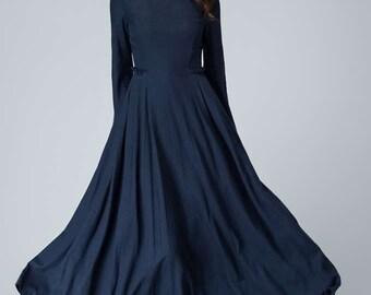 4e9733371df Long sleeves dress
