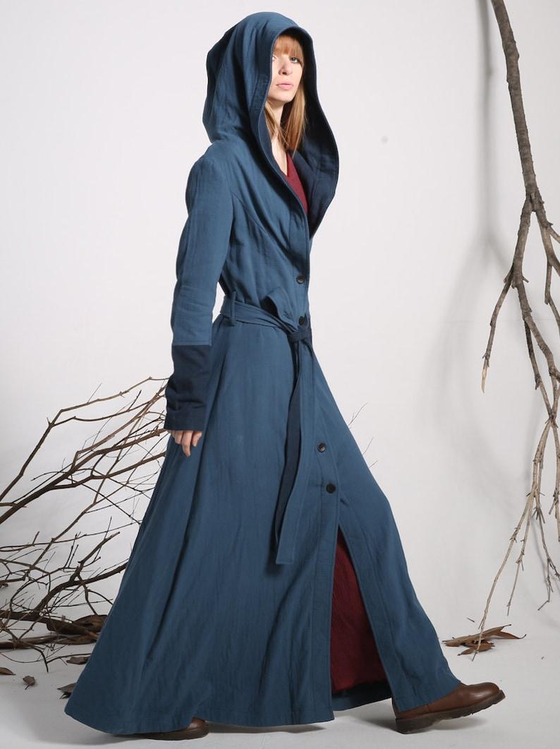 e0a25ea629e0 Linen coat long jacket long coat dress coat maxi coat