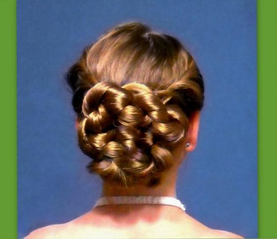 wedding Bridal hair accessory hair piece