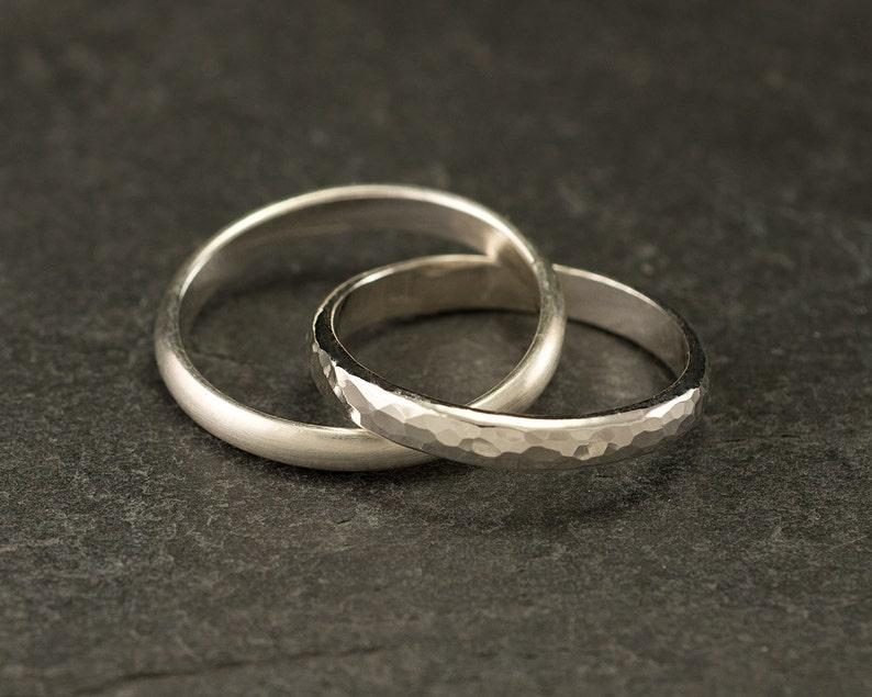 Interlocking Wedding Rings.Wedding Ring Wedding Band Engagement Ring Sterling Silver Unity Ring Interlocking Wedding Rings Rolling Ring Russian Wedding Ring