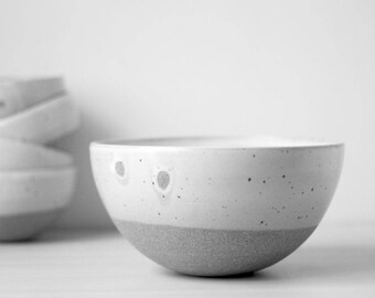 serving bowl / registry listing for Christy and David