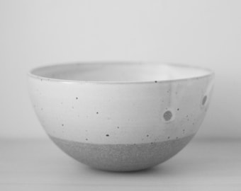 small serving bowl / registry listing for Christy and David