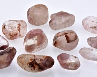 Tumbled Gemstones