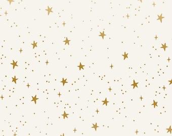 Rifle Paper Co. - Primavera Collection - Stars in Cream Metallic