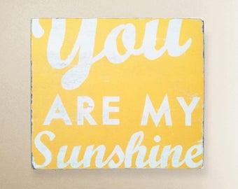 You Are My Sunshine Extra Large 34x31
