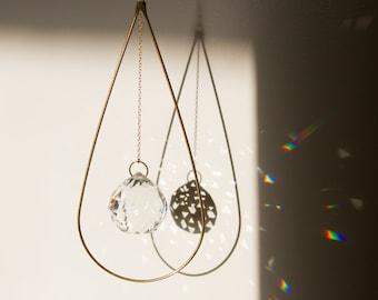 Prisma Hanging #19 - Teardrop