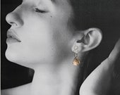 Wara Post Earrings