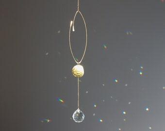 Prisma Hanging #14 - Sun catcher