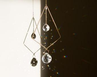 Prisma Hanging #18 - Diamond