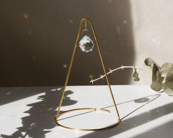 Prisma Tabletop #1 - Triangle