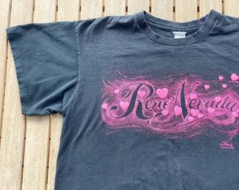 Vintage Reno, Nevada T-Shirt