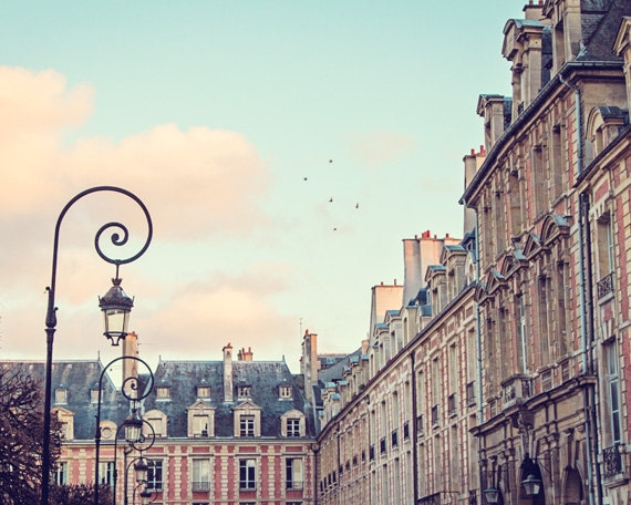 paris photography landscape photography fine art paris etsy