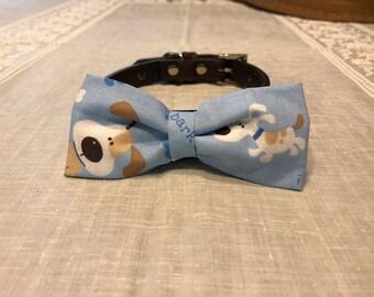 Pet Bow Tie /Puppy & Bones