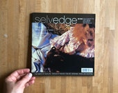 Selvedge issue 27 Frugal, textiles in fine art, fashion, interiors, travel and shopping