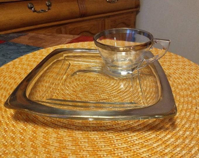 Dishware/Serving pieces