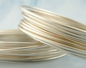 SALE 16 gauge Silver Plated  Wire - Non Tarnish - 15 feet - 4.6 Meters - 100% Guarantee