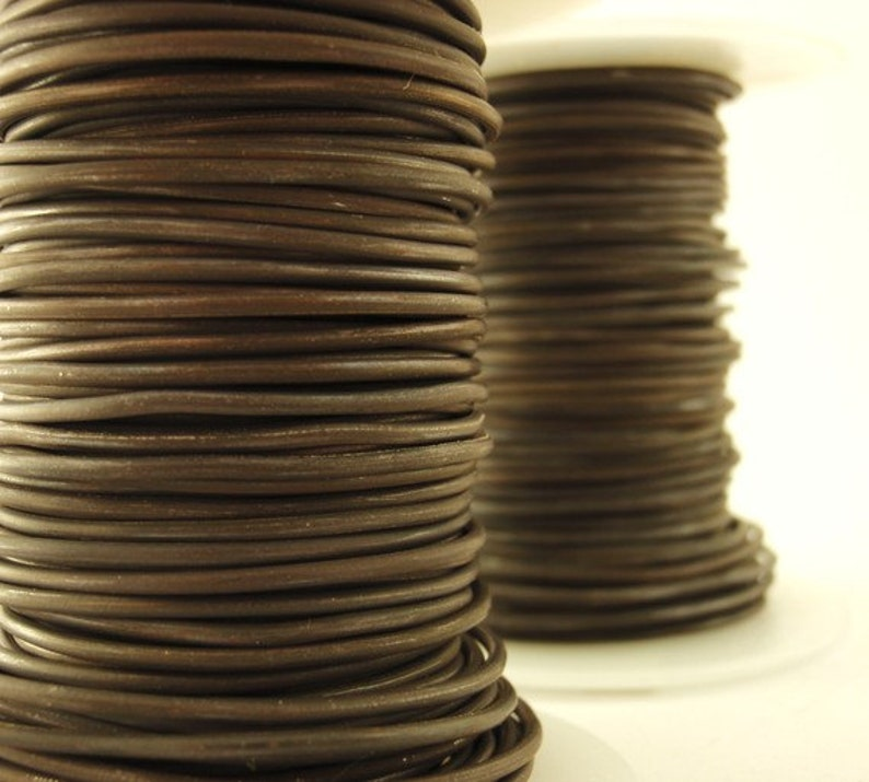 Black Iron Wire Oxidized and Oiled to Prevent Rust 100% Guarantee - You Pick Gauge 7, 8, 10, 12, 14, 17, 18, 19, 21, 23, 25, 26, 27 photo