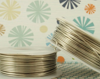 Stainless Steel Wire Sample - You Pick Gauge 18, 20, 22, 24, 26, 28, 30, 32 - 100% Guarantee