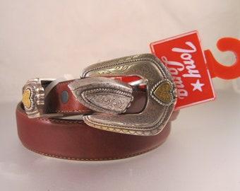 26 inch leather belt | Etsy