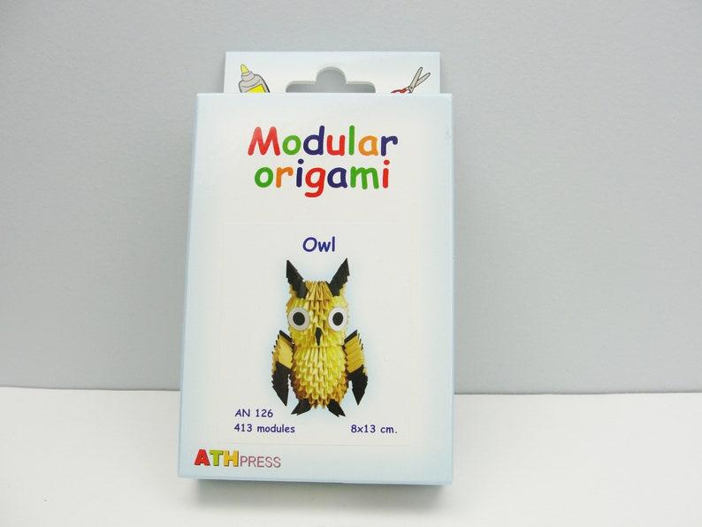 Modular Origami owl kit