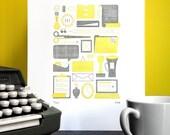 Office Letterpress